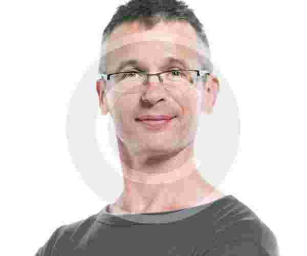 Mark Longwood